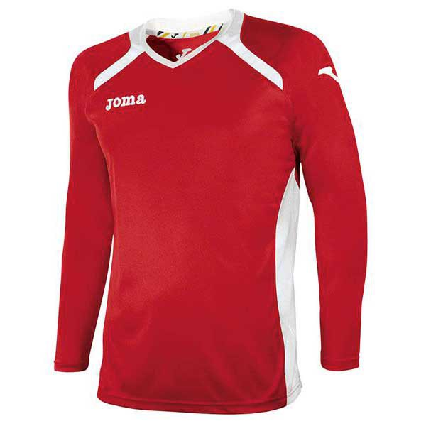 Joma Champion II L/S Shirt