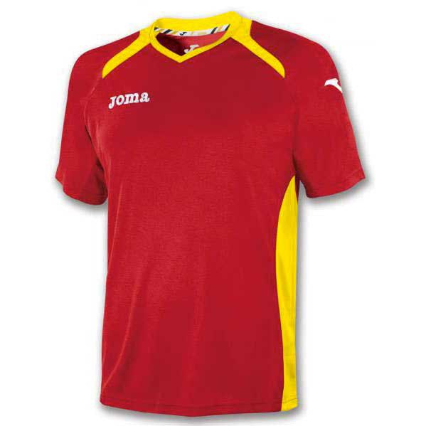 Joma Champion II S/S Shirt