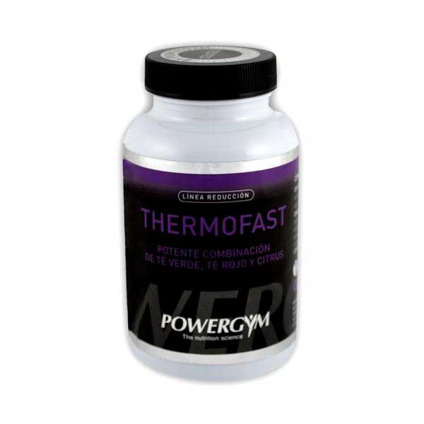 Powergym Thermofast 120 Units