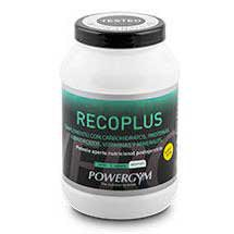 Powergym Recoplus 1.2kg Apple