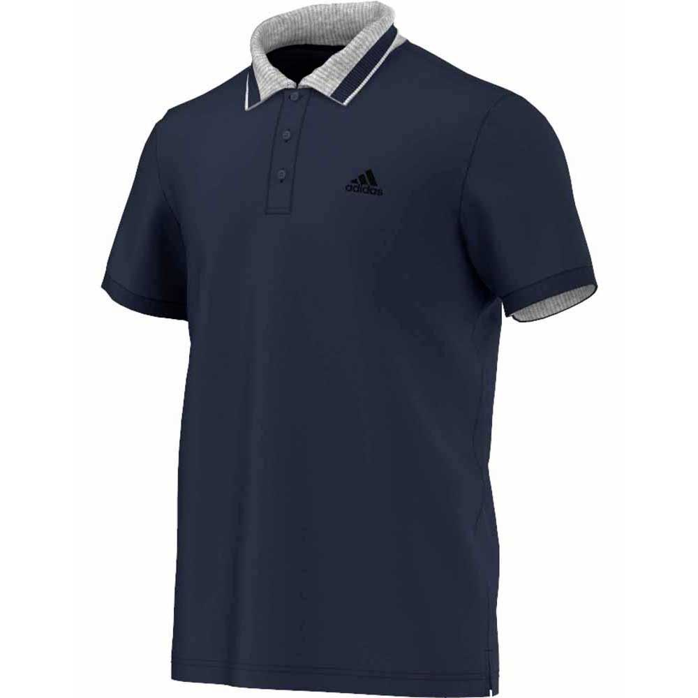 adidas Essential Polo S/S Tee