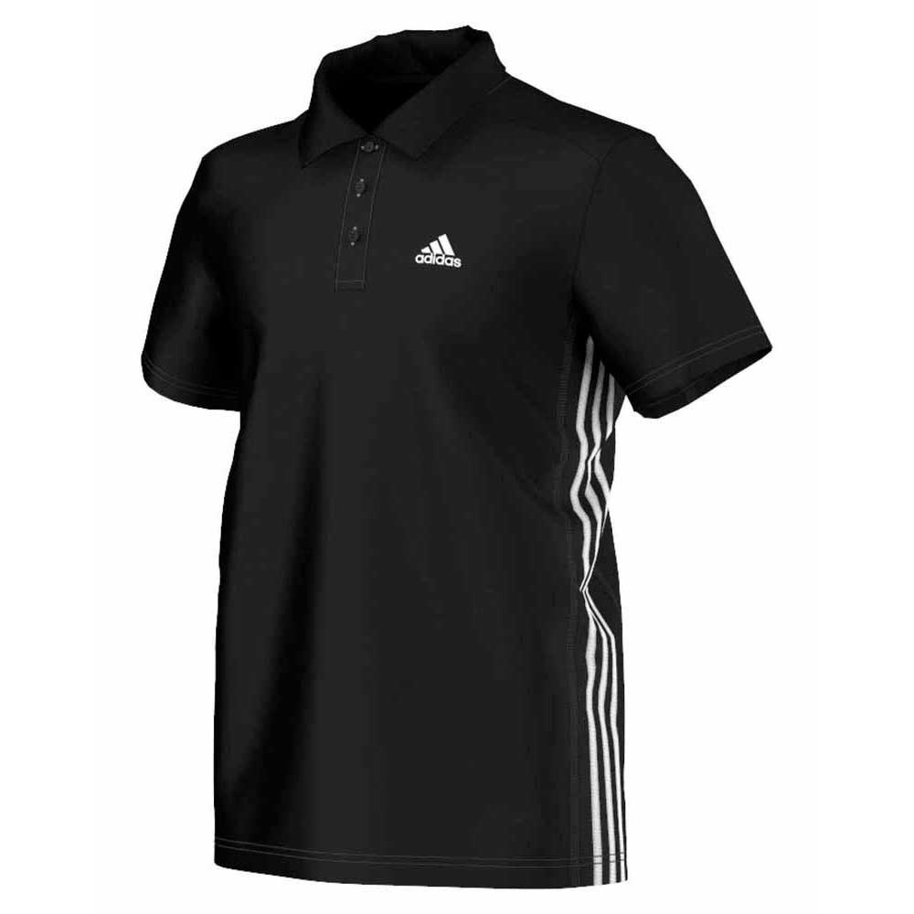 adidas Essential Mid Polo S/S Tee