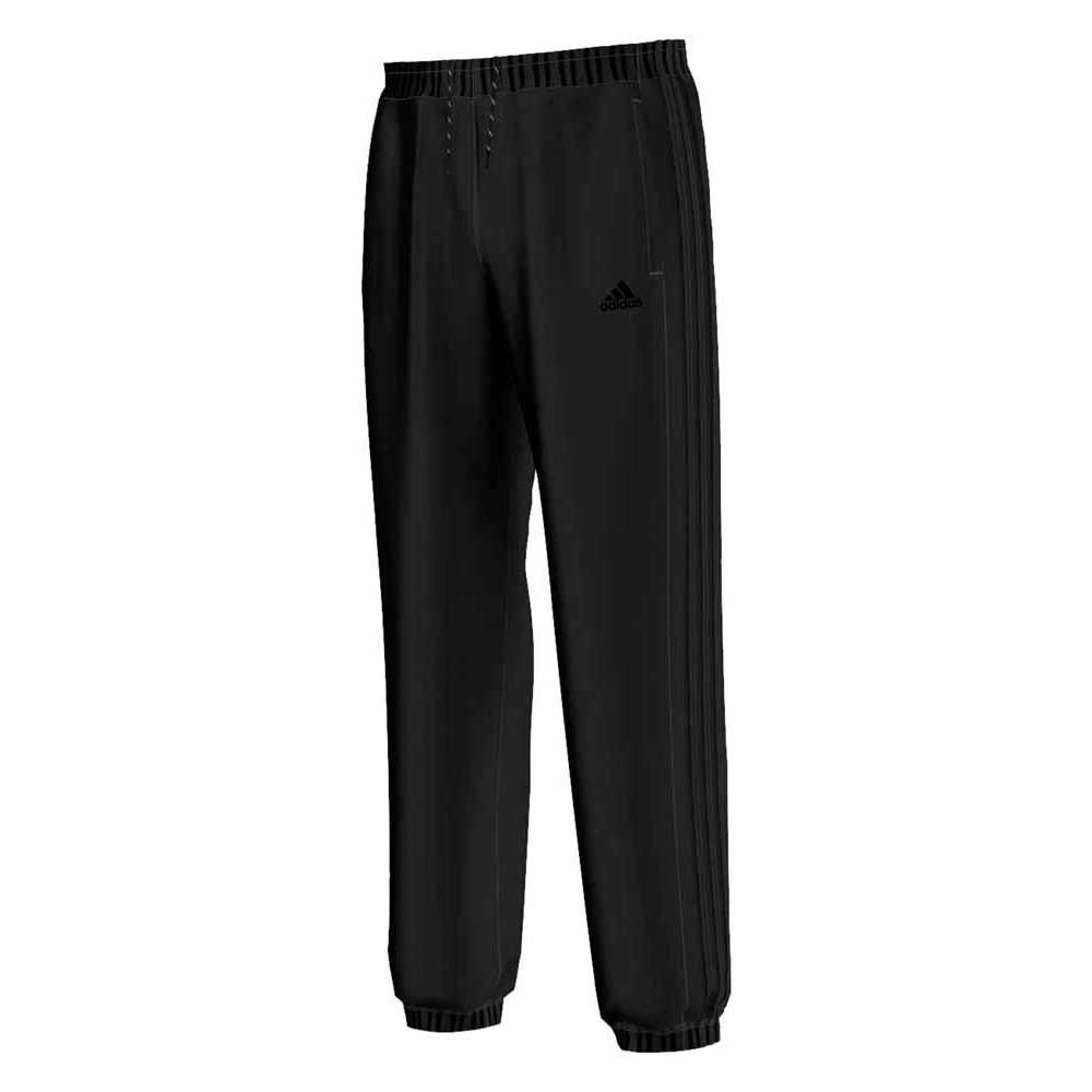 adidas Essential 3 Stripes Terry Pants