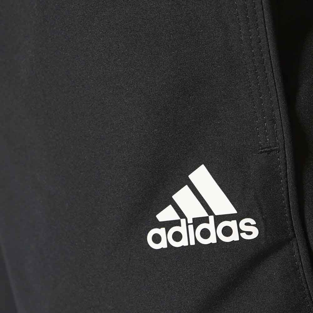 adidas Essential 3 Stripes Chelsea Shorts Zwart, Traininn
