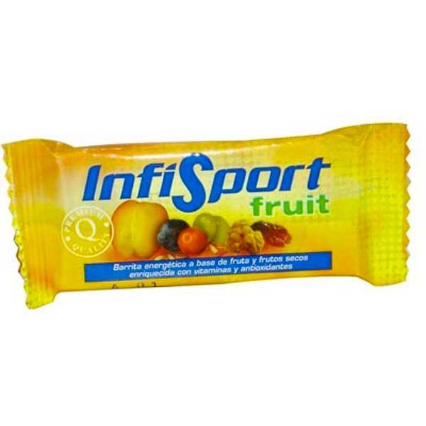Infisport Fruit Bar 40 g