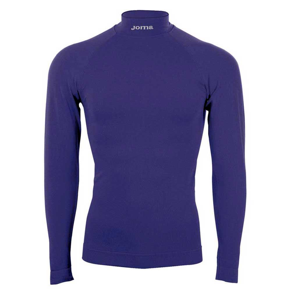 Joma Shirt L/S Seamless Underwear Junior