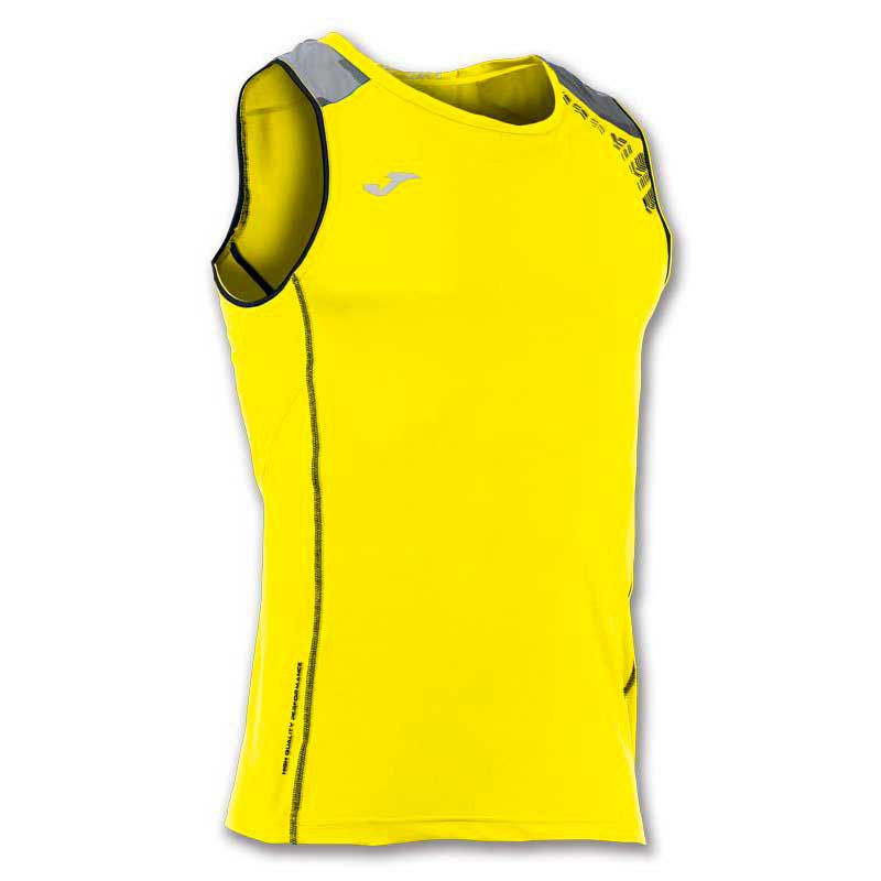 Joma Olimpia Sleeveless Junior