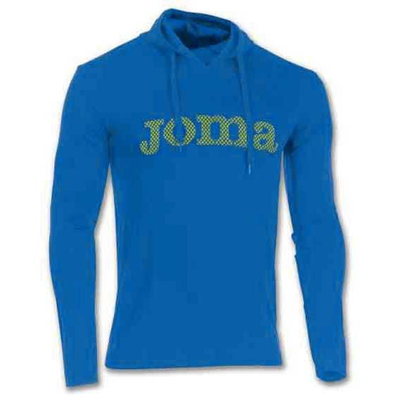 Joma Brama Cross Sweatshirt L/S