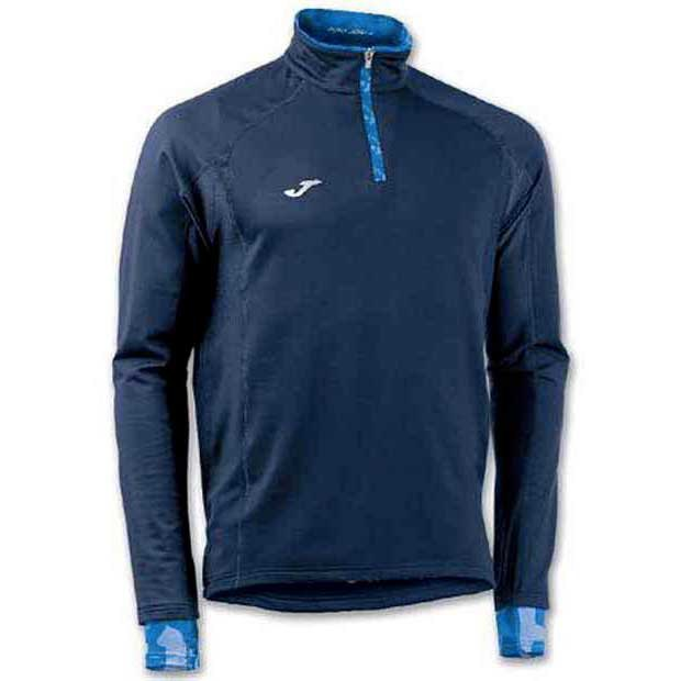 Joma Olimpia Sweatshirt 1/2 Zip Junior