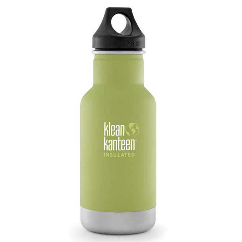 Klean kanteen 0.35 L Classic Vacuum Insulated With Loop Cap