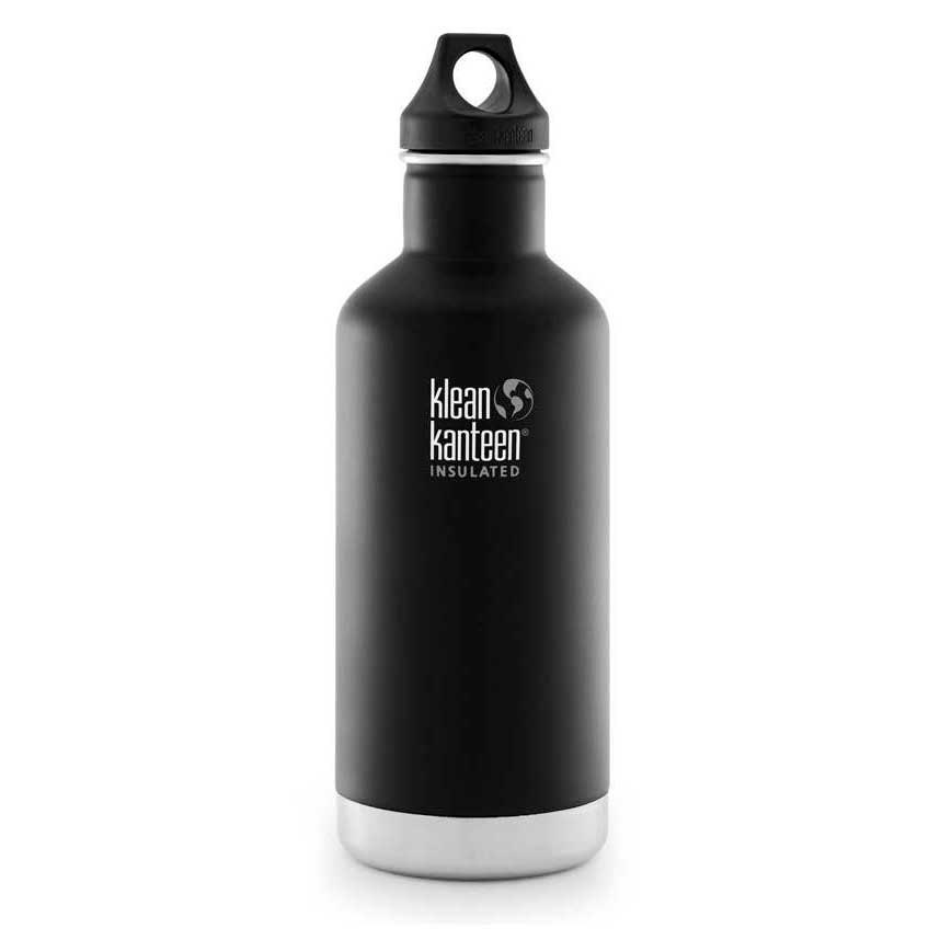 Klean kanteen 0.95 L Classic Vacuum Insulated With Loop Cap