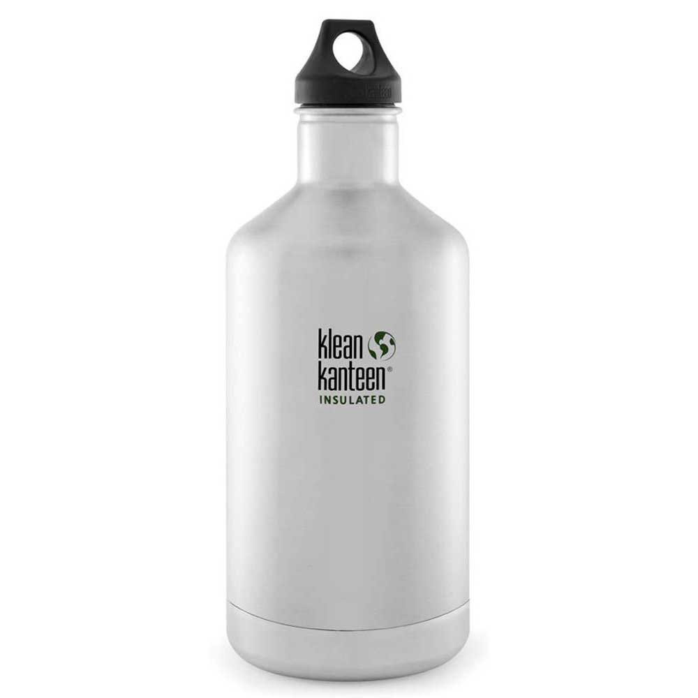 Klean kanteen 1.90 L Classic Vacuum Insulated With Loop Cap