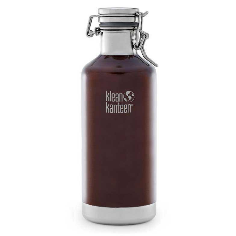 Klean kanteen 0.95 L Classic Vacuum Insulated Growler With Swing Loktm Cap