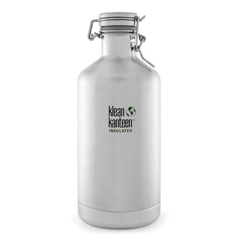 Klean kanteen Classic Vacuum Insulated Growler With Swing Loktm Cap 1.9L