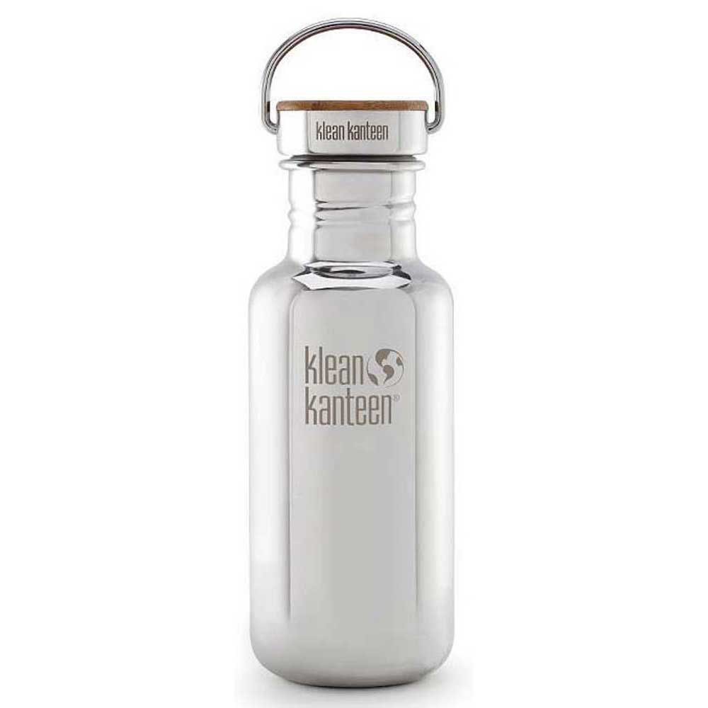 Klean kanteen Kanteen Reflect With Stainless Unibody Bamboo Cap 530ml