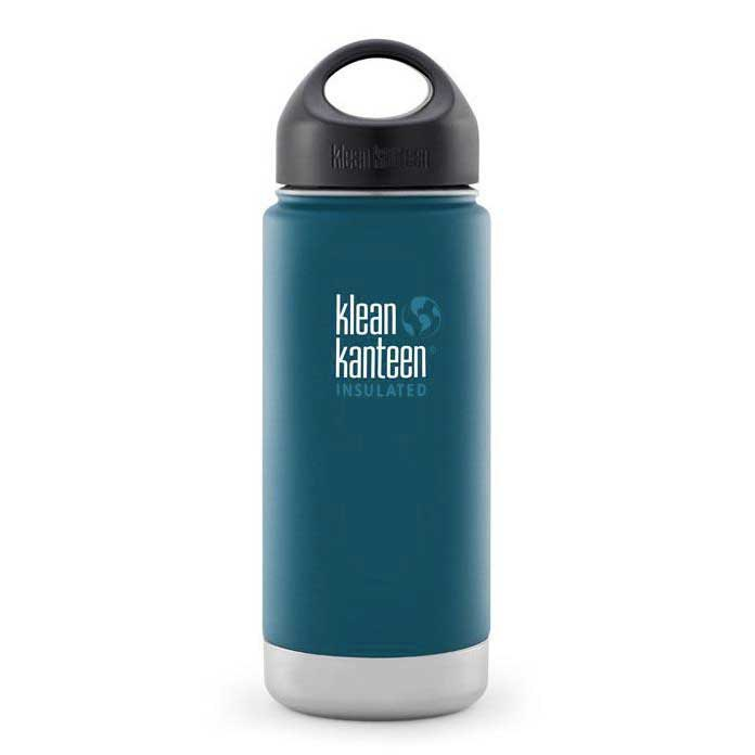 Klean kanteen Wide Vacuum Insulated With Stainless Loop Cap 470ml