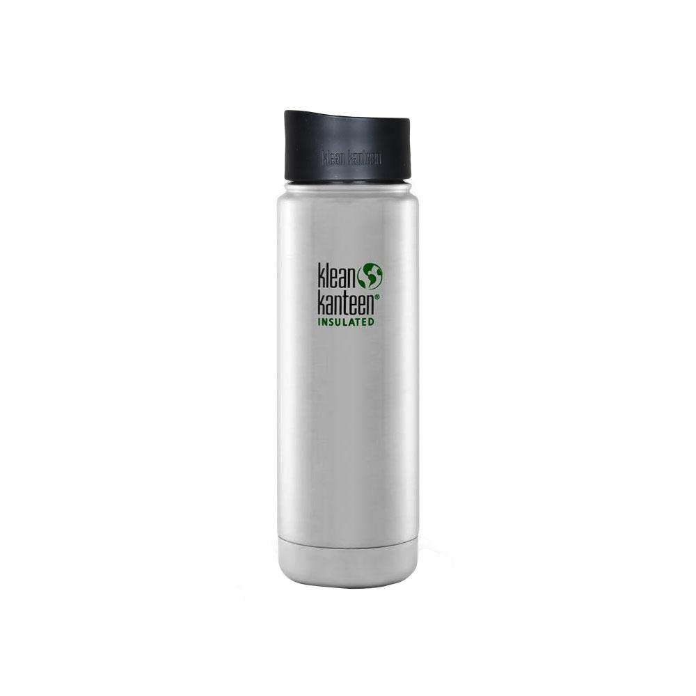 Klean kanteen Kanteen Wide Insulated With Stainless Loop Cap 600ml