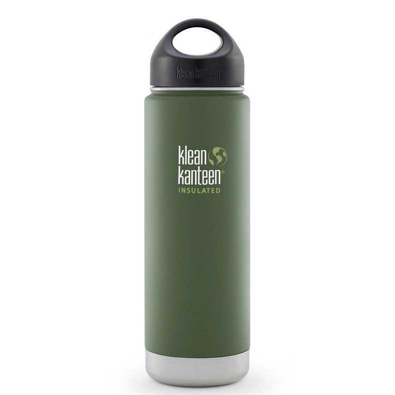 Klean kanteen 0.60 L Wide Vacuum Insulated With Stainless Loop Cap