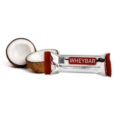 Powergym Whey Bar Coconut
