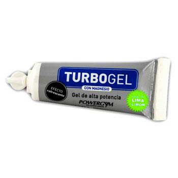 Powergym Turbogel Lime Lemon 1 Unit