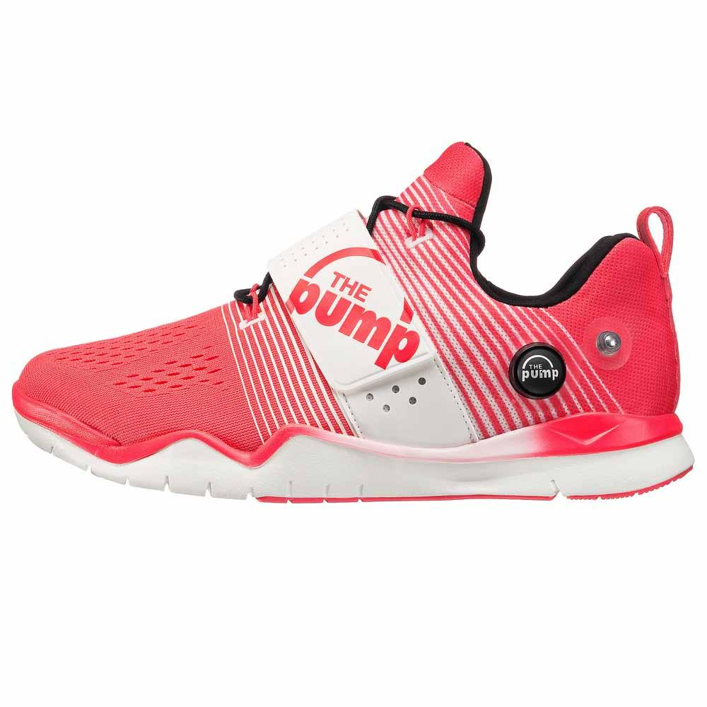 22b4064295ff2e Reebok Zpump Fusion Tr Red buy and offers on Traininn