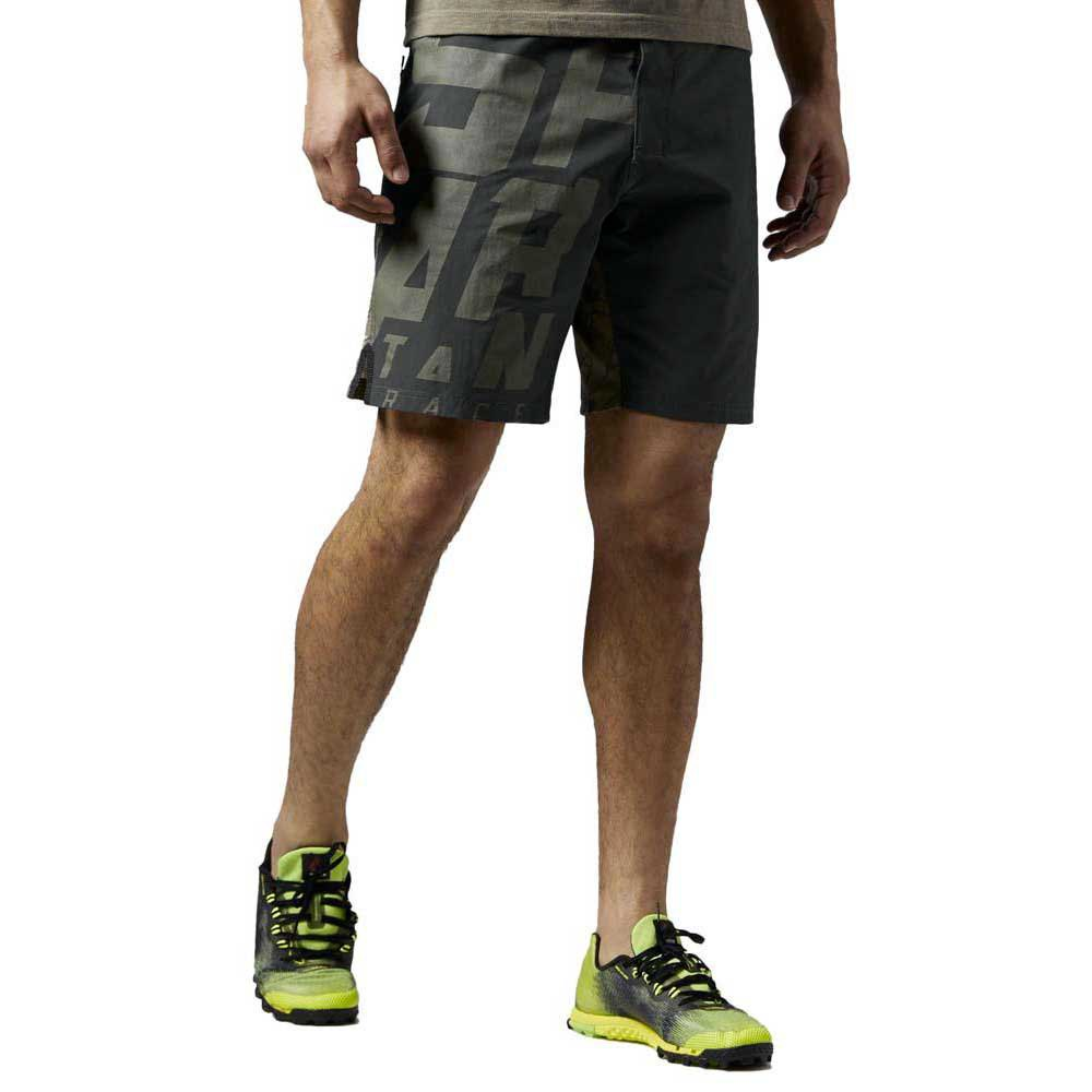 Reebok Spartan Race Stealth Mud Short