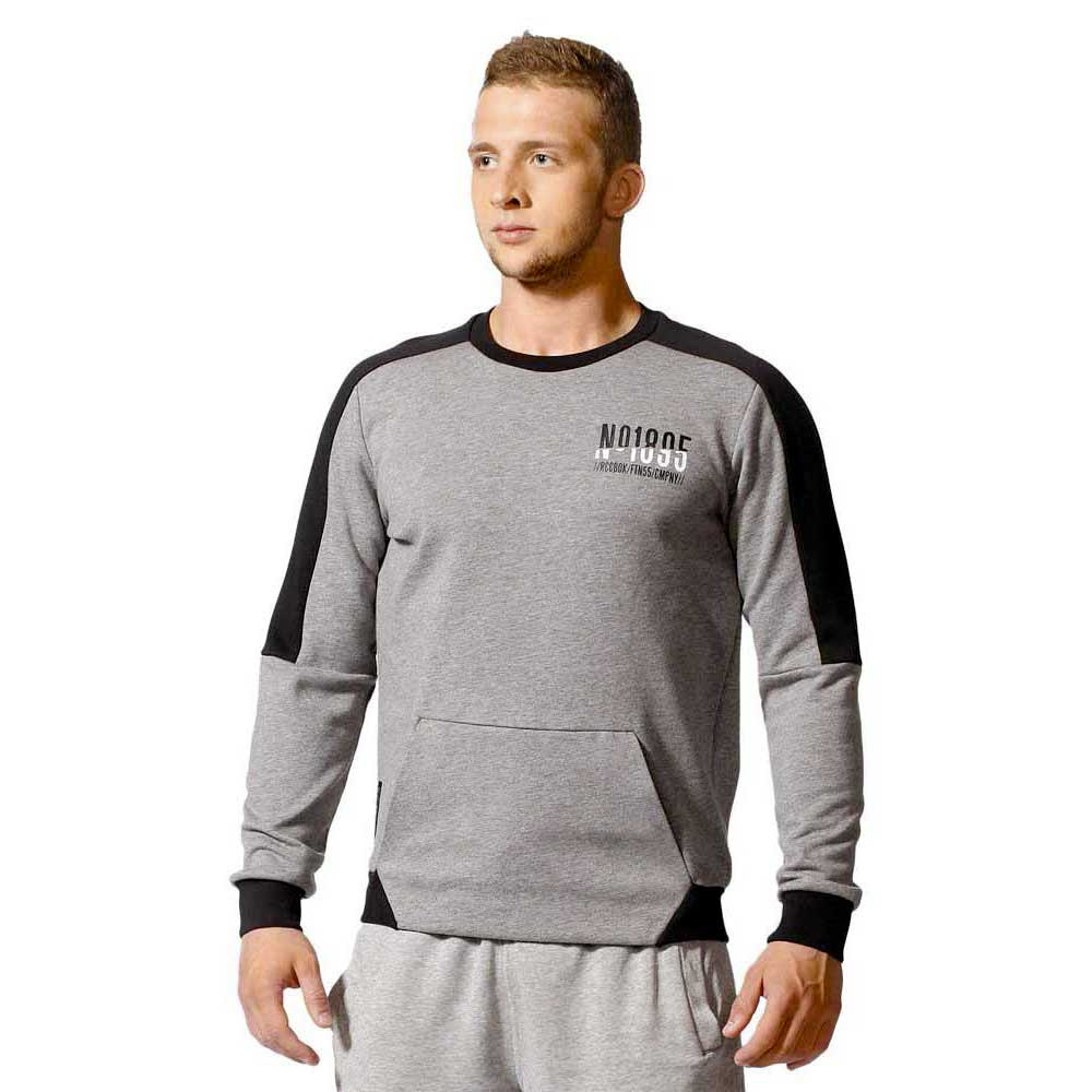 Reebok Ssg Crew Neck Long Sleeve