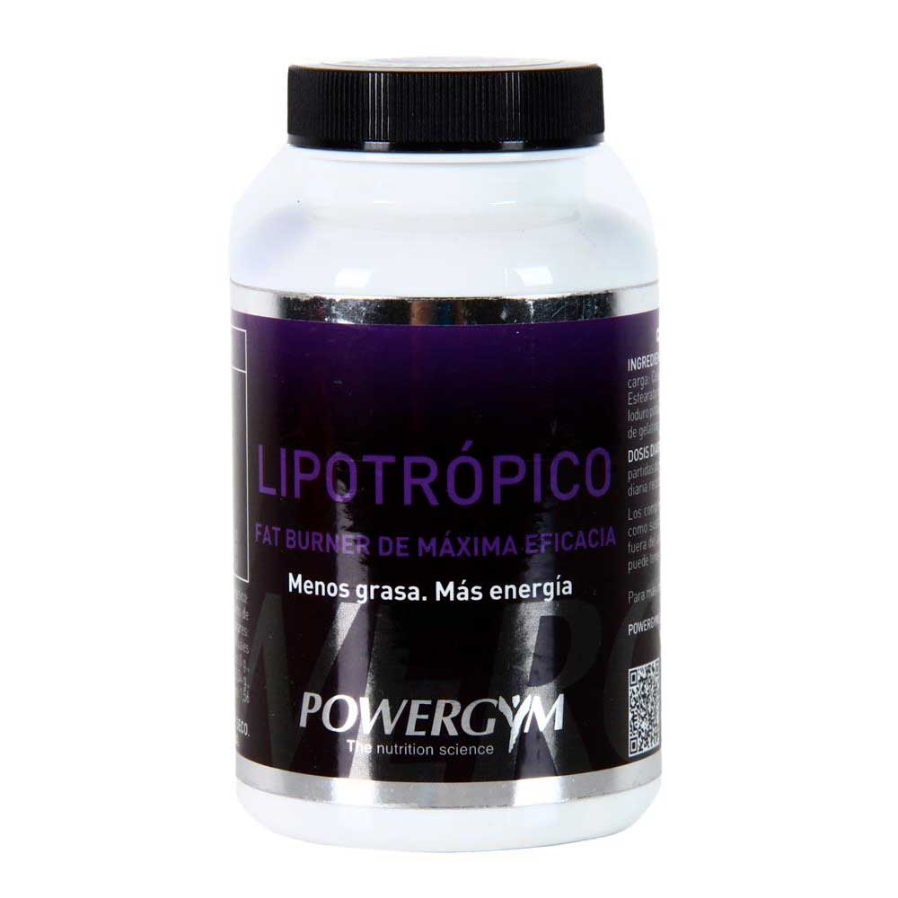Powergym Licotropic 120 Caps