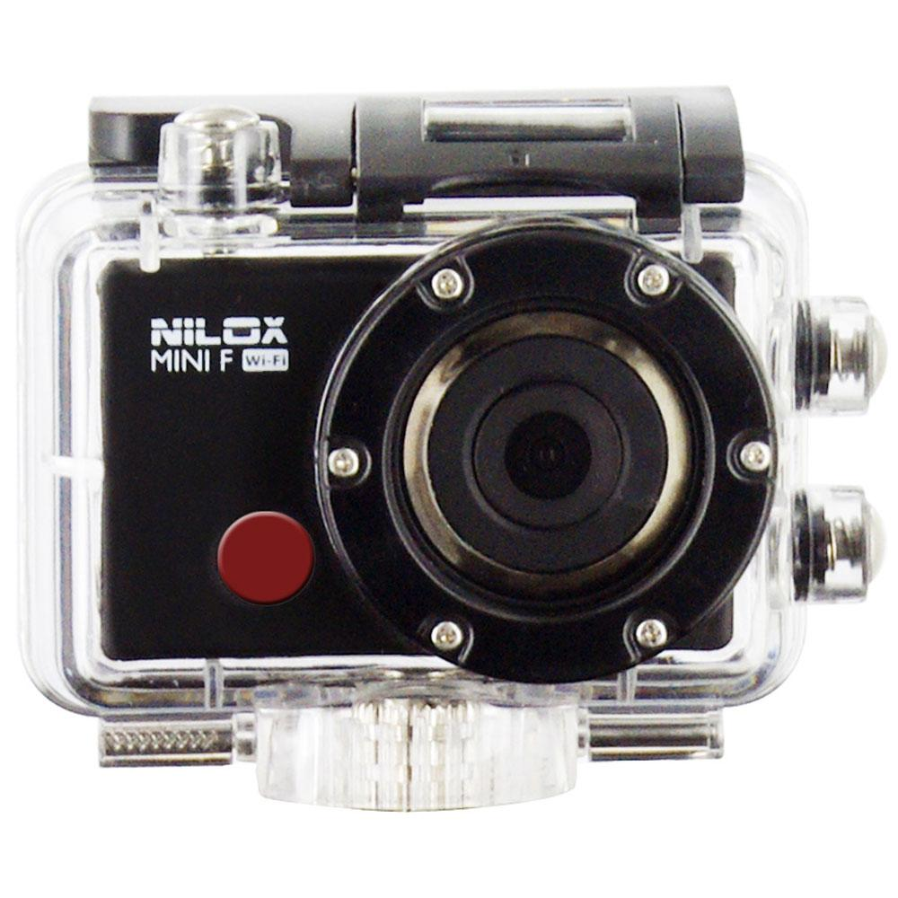 Nilox Mini F Wi Fi Full HD
