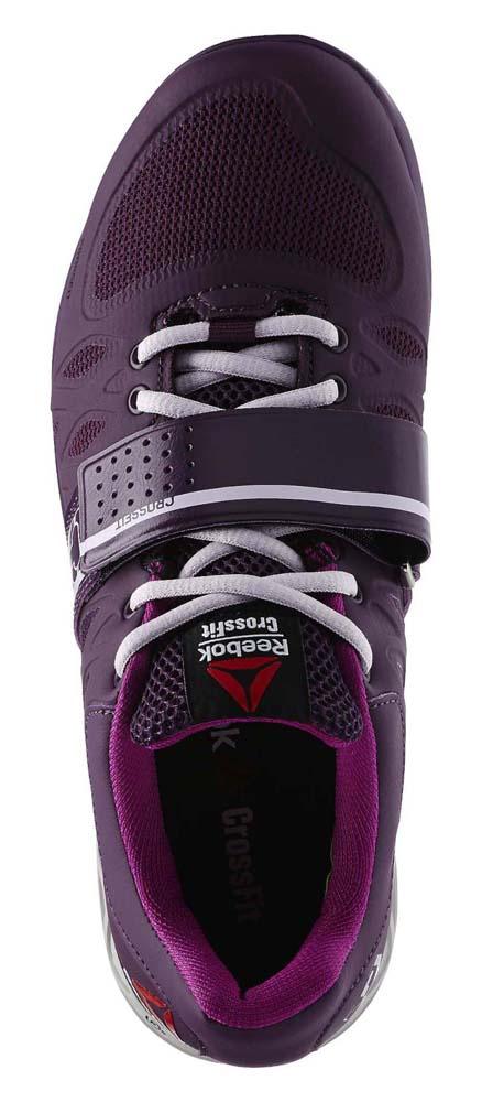 reebok lifters violet