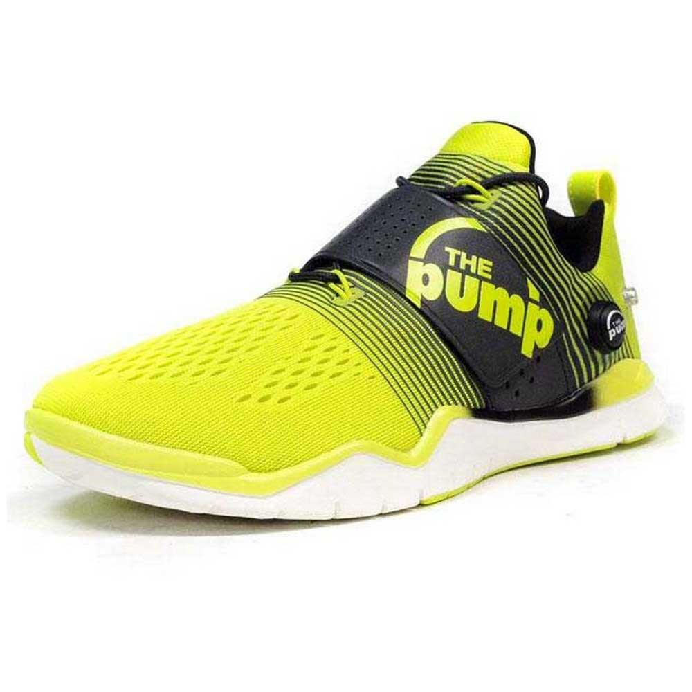 Reebok Zpump Fusion Tr buy and offers on Traininn 4fd555596