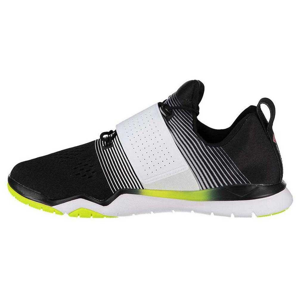 Reebok Zpump Fusion Tr White buy and offers on Traininn c78f41916