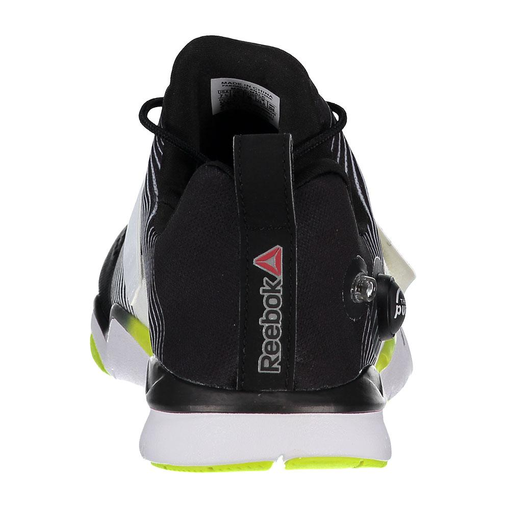 4304f0d3e49d06 Reebok Zpump Fusion Tr White buy and offers on Traininn