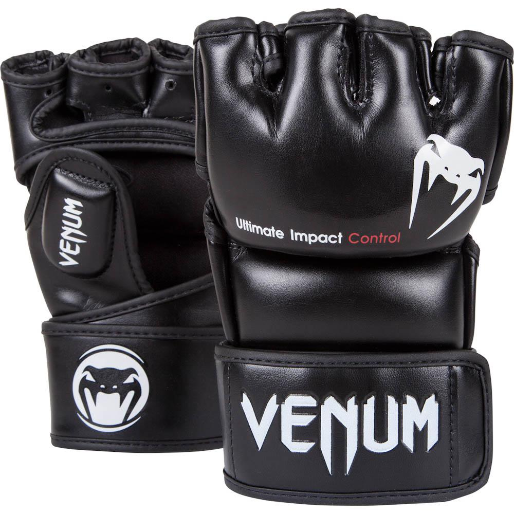 Venum Venum Impact Mma Gloves Skintex Leather