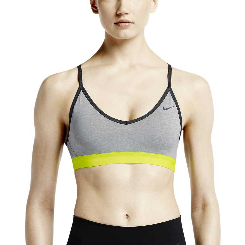 db08eafef5 Nike Pro Indy Bra buy and offers on Traininn