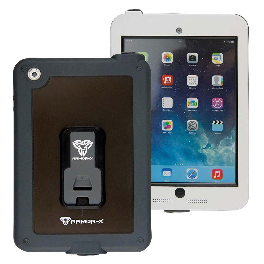 Armor-x cases Waterproof Protective Case for iPad mini