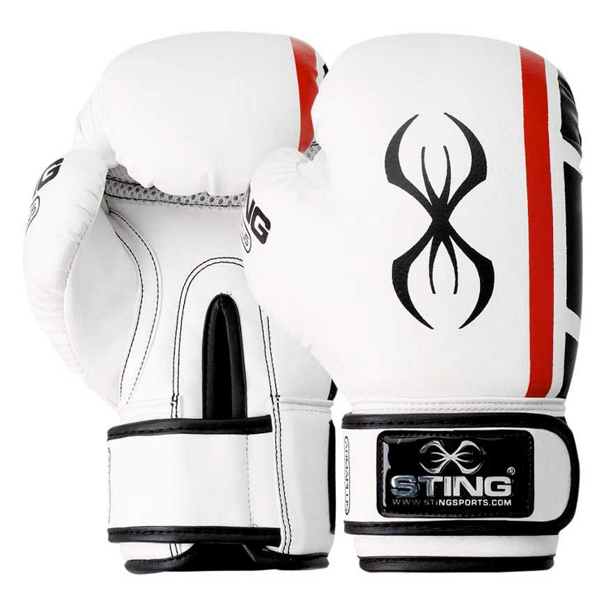 Sting Armalite Boxing Gloves