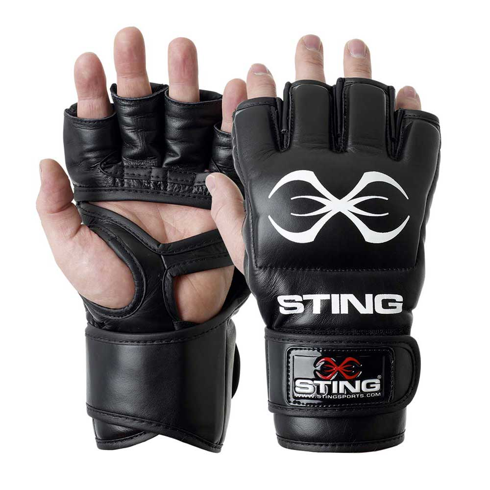Sting Crossfire Competition Gloves 2.0