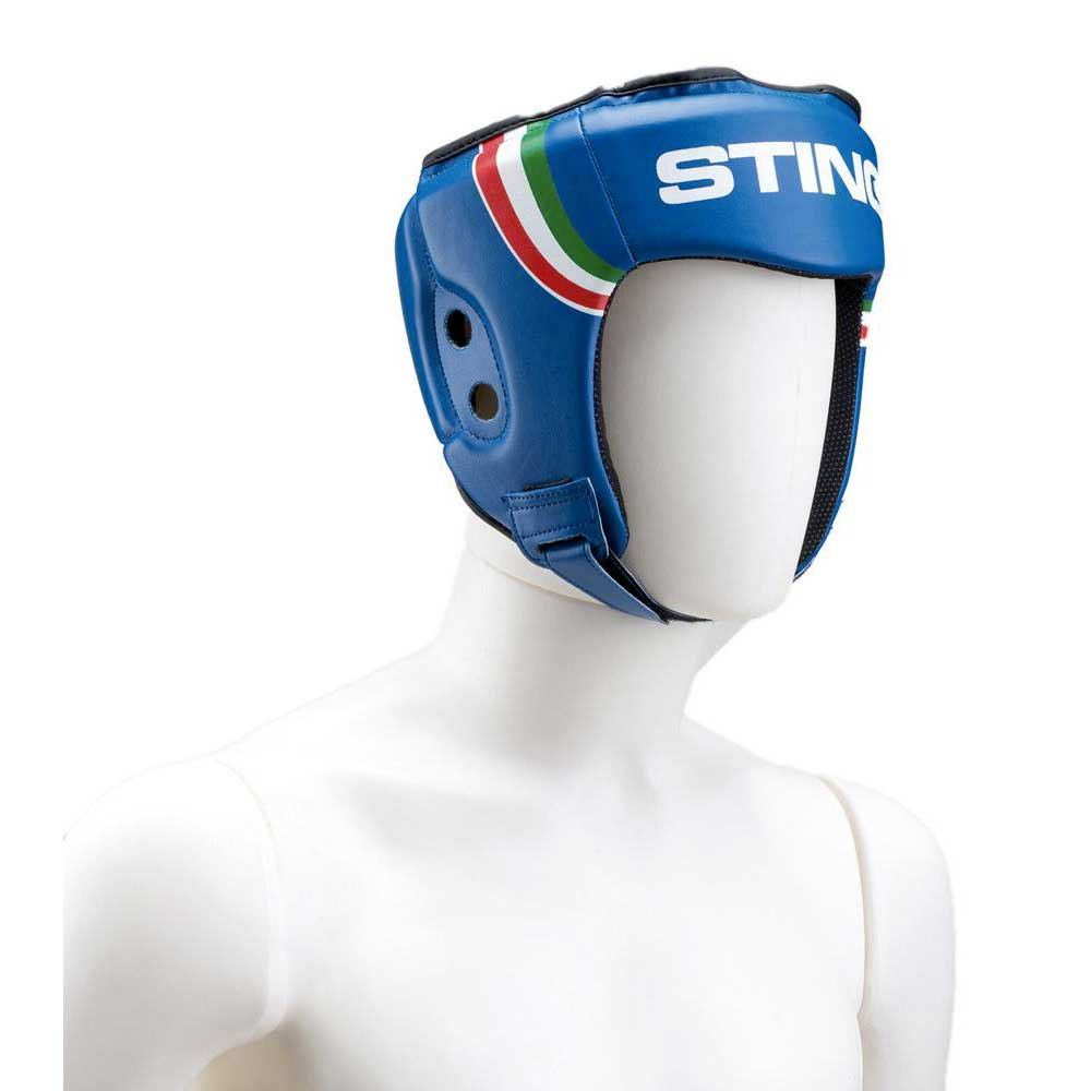 Sting Fpi Official Competition Head Guard