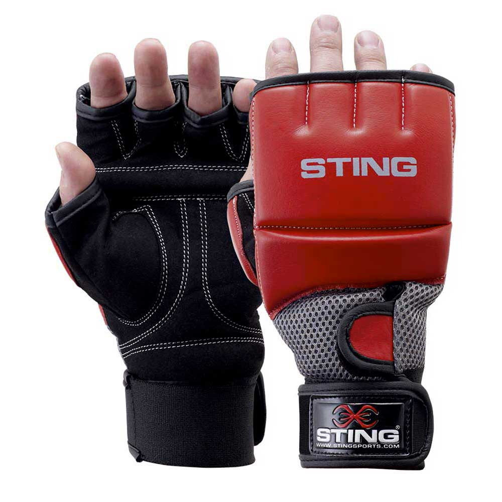 Sting Gel Hybrid Training Gloves