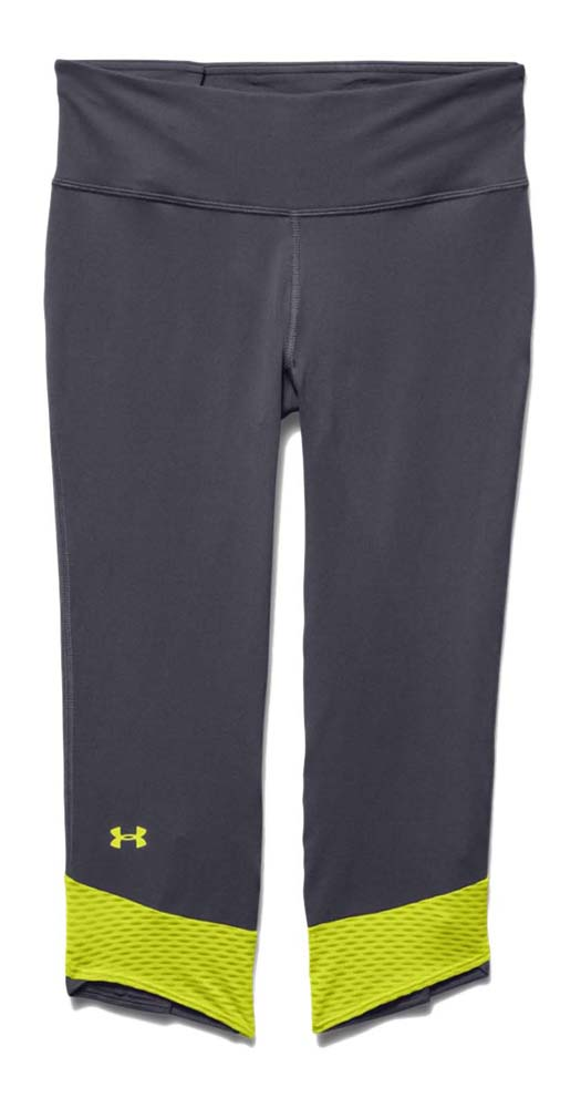 Under armour Fly By Compression Capri