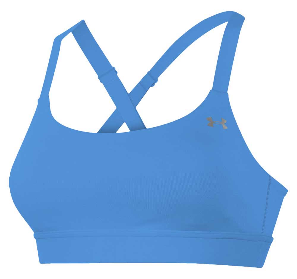 6f285f7679 Under armour Eclipse Bra buy and offers on Traininn