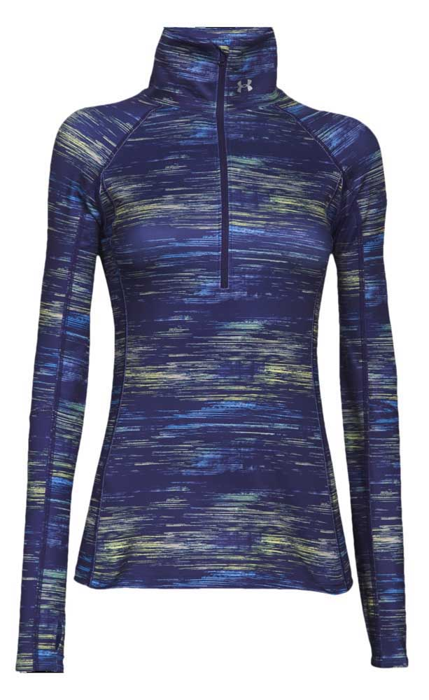 Under armour CG Cozy Printed 1/2 Zip