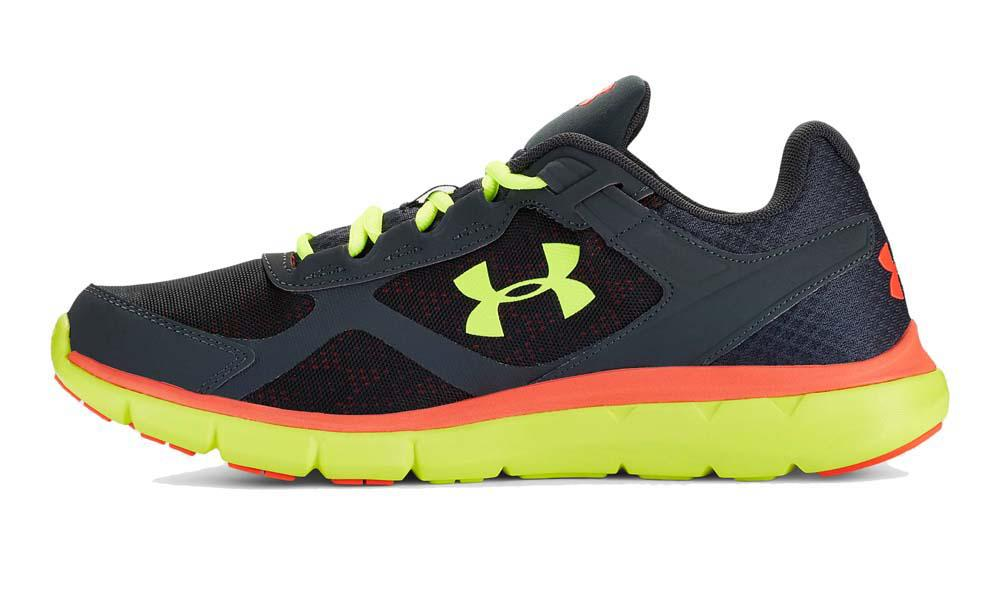 Under armour Micro G Velocity buy and offers on Traininn dc5dd6b7c554