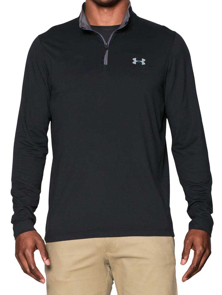 Under armour Lightest Warmest CGI 1/4 Zip