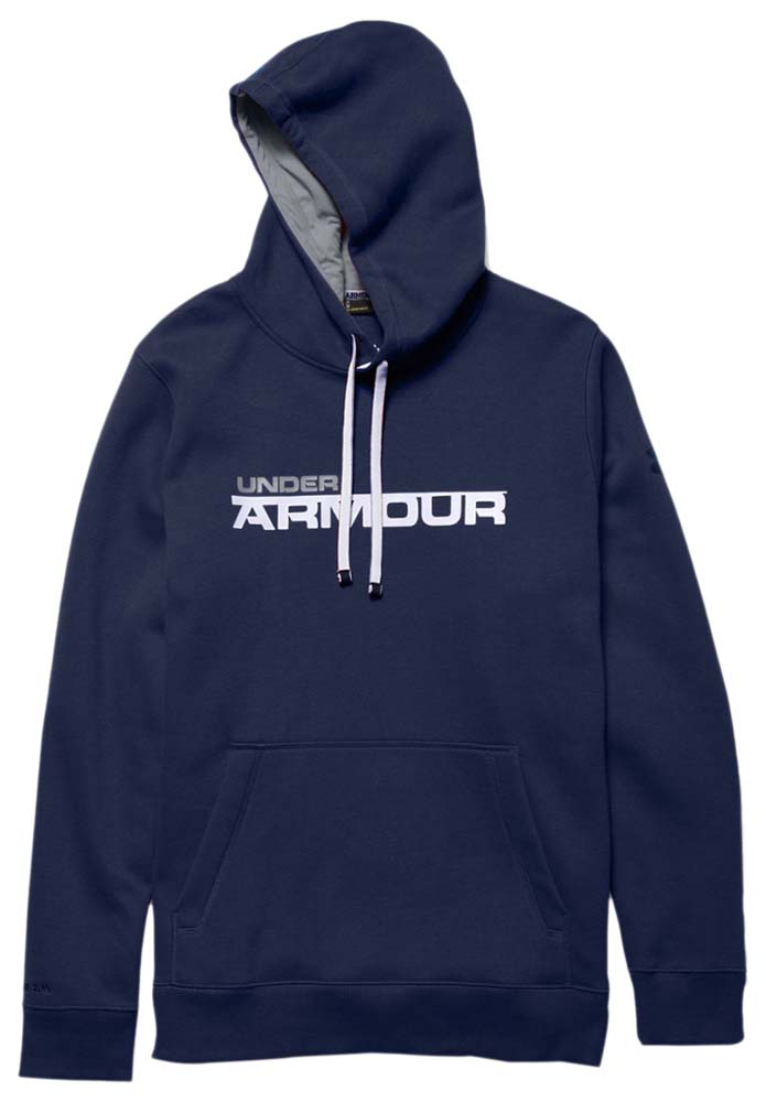 Under armour Storm Rival Wordmark Po