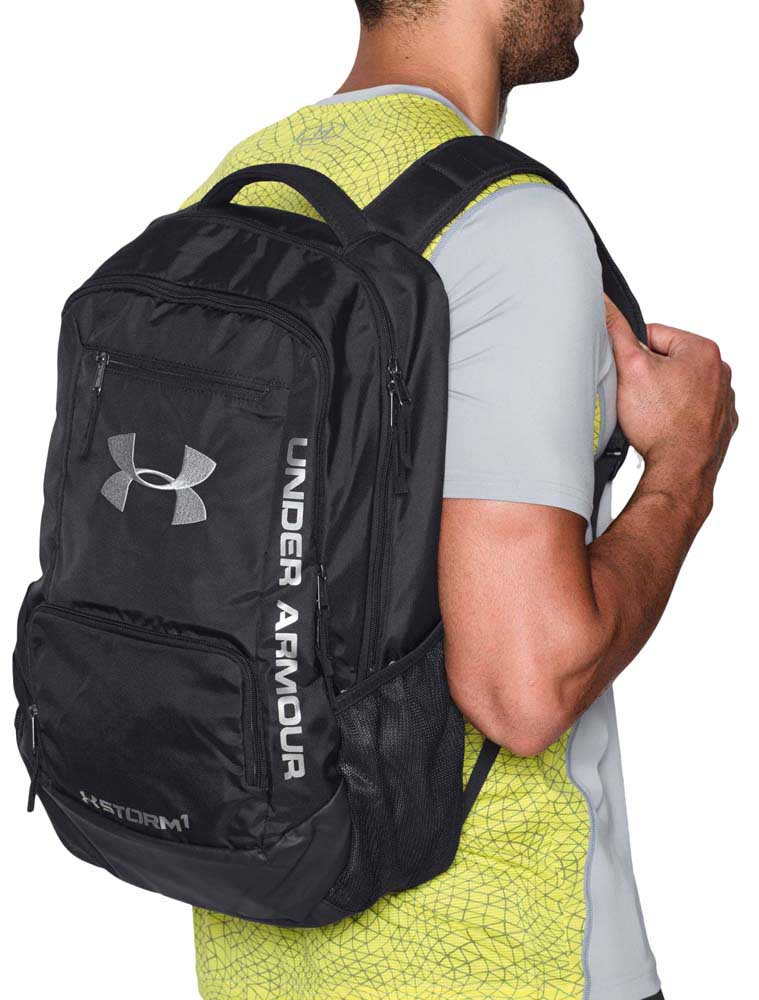 a19385cce5 under armour hustle 2 backpack