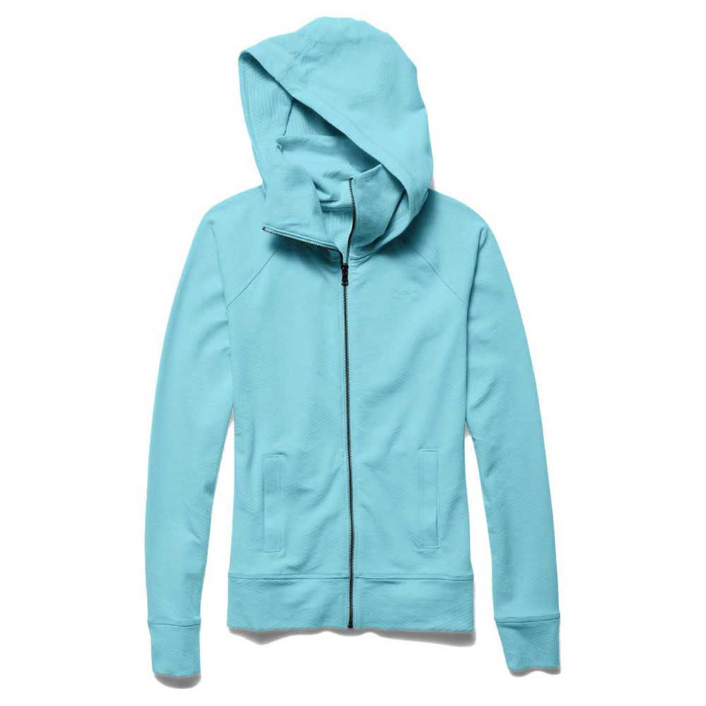 Under armour CGI Cozy Full Zip Hoodie