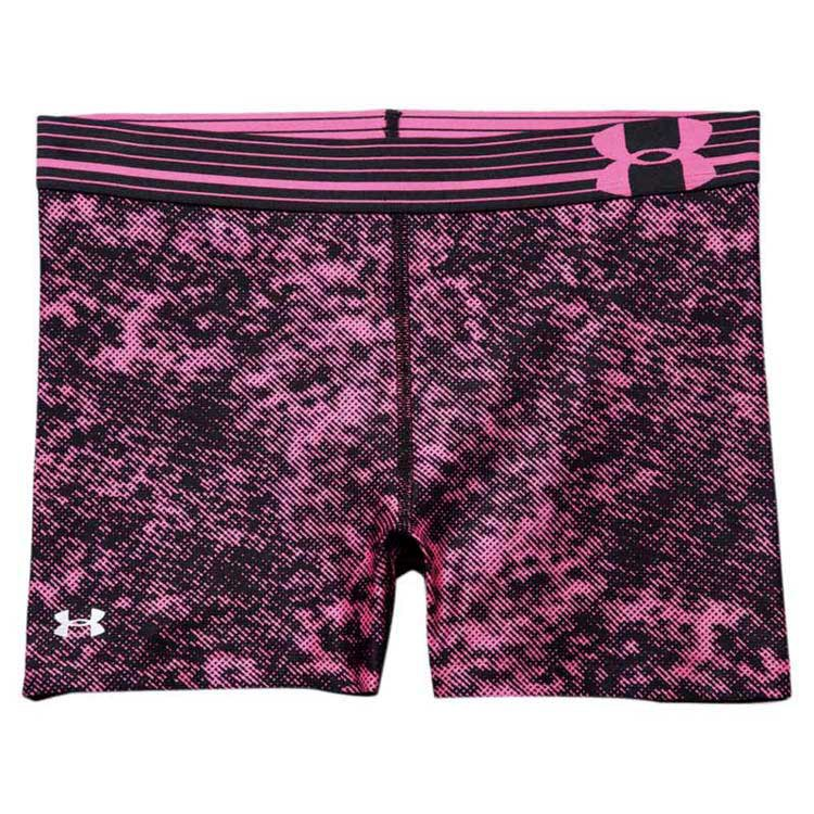 Under armour HG Printed Shortsy