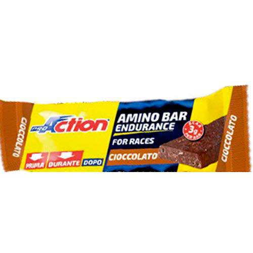 Pro action Amino Bar Chocolate 40 g